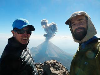 eruption #2