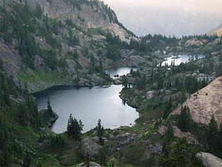 Rampart-Lakes