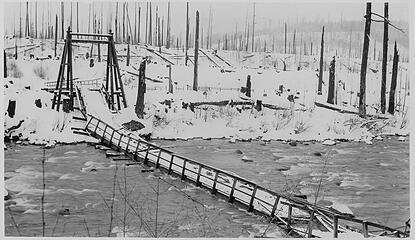 1913 Tanner Bridge