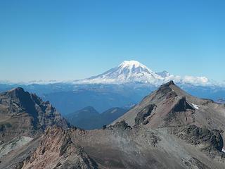 Ives summit views