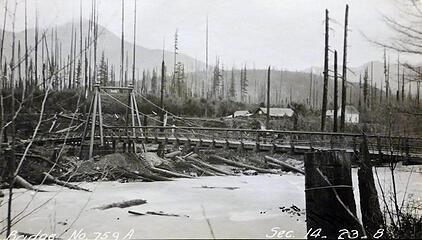 1908 Tanner Bridge