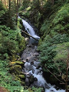 Soleduc river