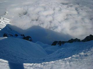 Shuksan's North Face