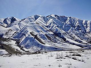 Mt Wilson.