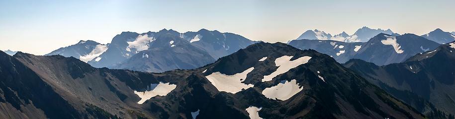 McCarthy Peak