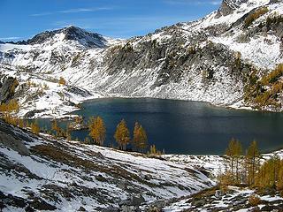 Lower Ice Lake