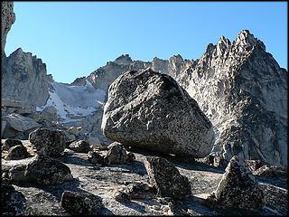 Dragontail & Rocks 10.12.06.