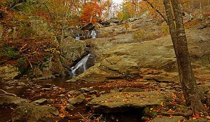 12- Cunningham Falls