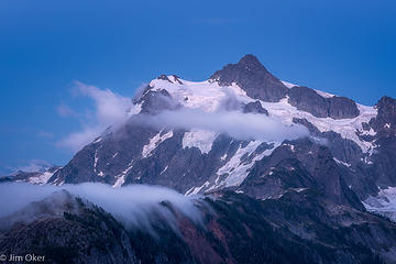 Shuksan Cloud Flow (1 of 1)