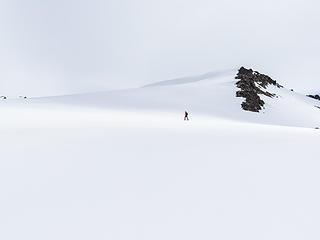 Suiattle Glacier