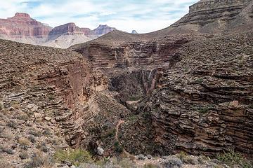 monument creek trail