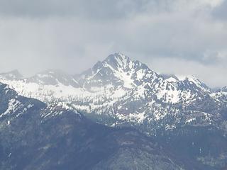 Tin Pan Mountain ?