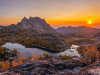 More from the Enchantments