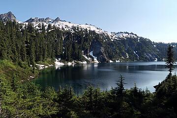 Upper Watson Lake