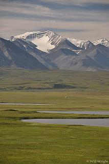 Dalton Highway, near Galbraith Lake