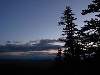 moon over Abiel