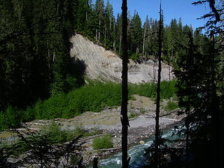 White Chuck River 2