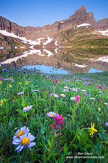 Sue Lake Reflection