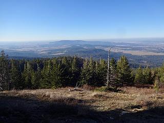 Spokane Valley.