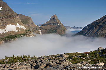 Wahcheechee Peak