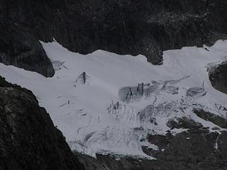 Triumph Glacier
