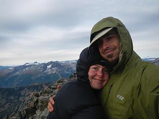 Maude summit