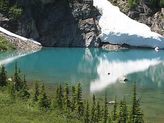 lake 5160