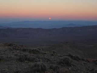 Death Valley Wilderness, CA