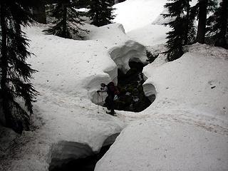 snowbridge.