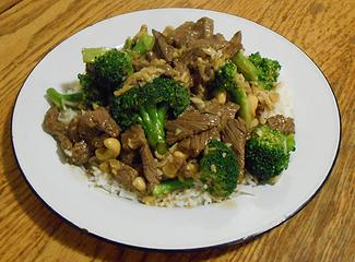 beef broccoli stir-fry 051520