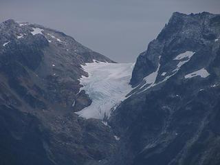 Neve Glacier?