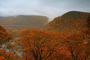 1- Youghiogheny River