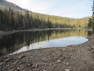 Lago del Bosque