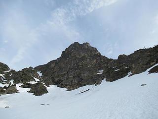Cutthroat Peak 6-19-17