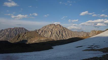 First look at Glacier Peak