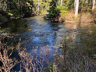 Heather Lake Trail 5/31/19