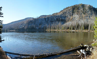 Tiffany Lake