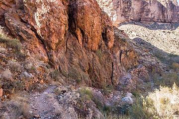 hermit creek trail