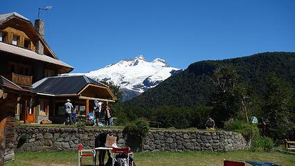 Village of Pampa Linda