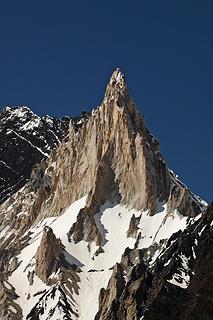 95- Marble Peak summit