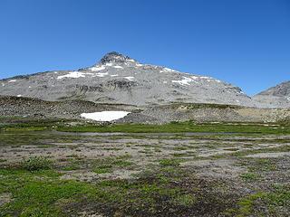 Baryon Peak