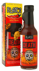 Blairs Ultra Death Sauce