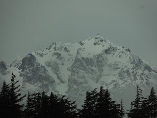 Mt Constance
