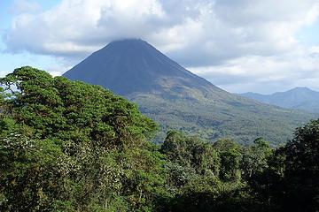 Arenal Vista