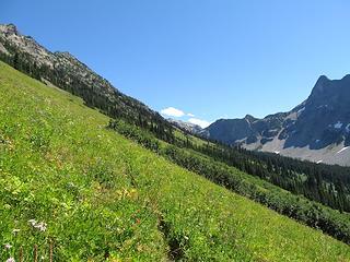 Copper Creek Valley