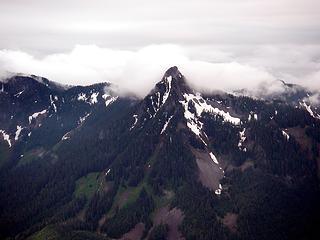 McCellans Butte