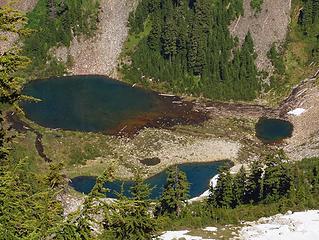 sonny boy lakes no. 2