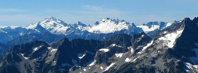 Glacier, Sinister, & Dome