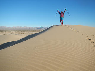 Cadiz Dunes HP