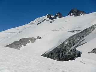 Challenger Glacier